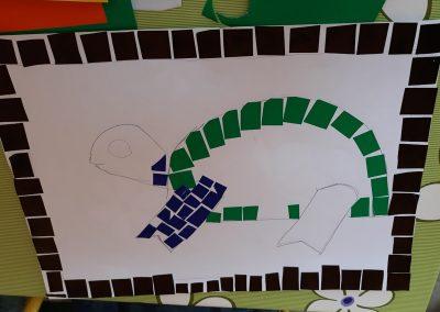 mozaik 5